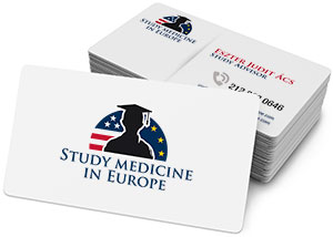 contact mse study medicine in europe