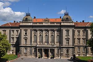 Pavol Jozef Šafárik University