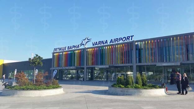 Orientation Week at MU Varna