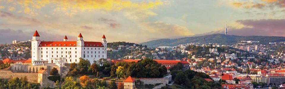 study medicine in slovakia