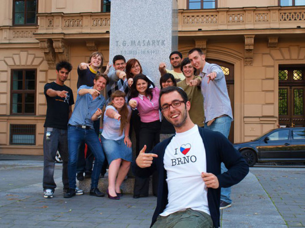 Foundation Program at Masaryk University