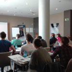 mse participants pre-med course
