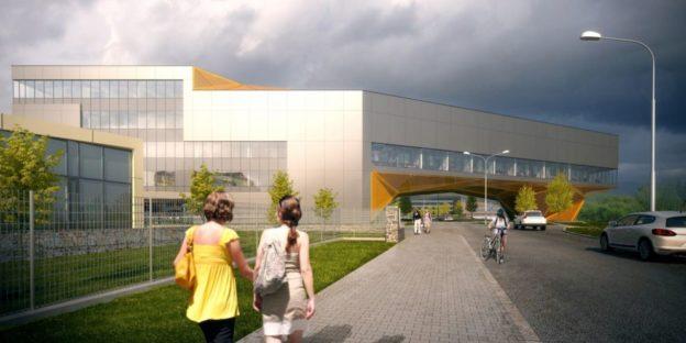 Simulation Hospital Center Masaryk University (2)